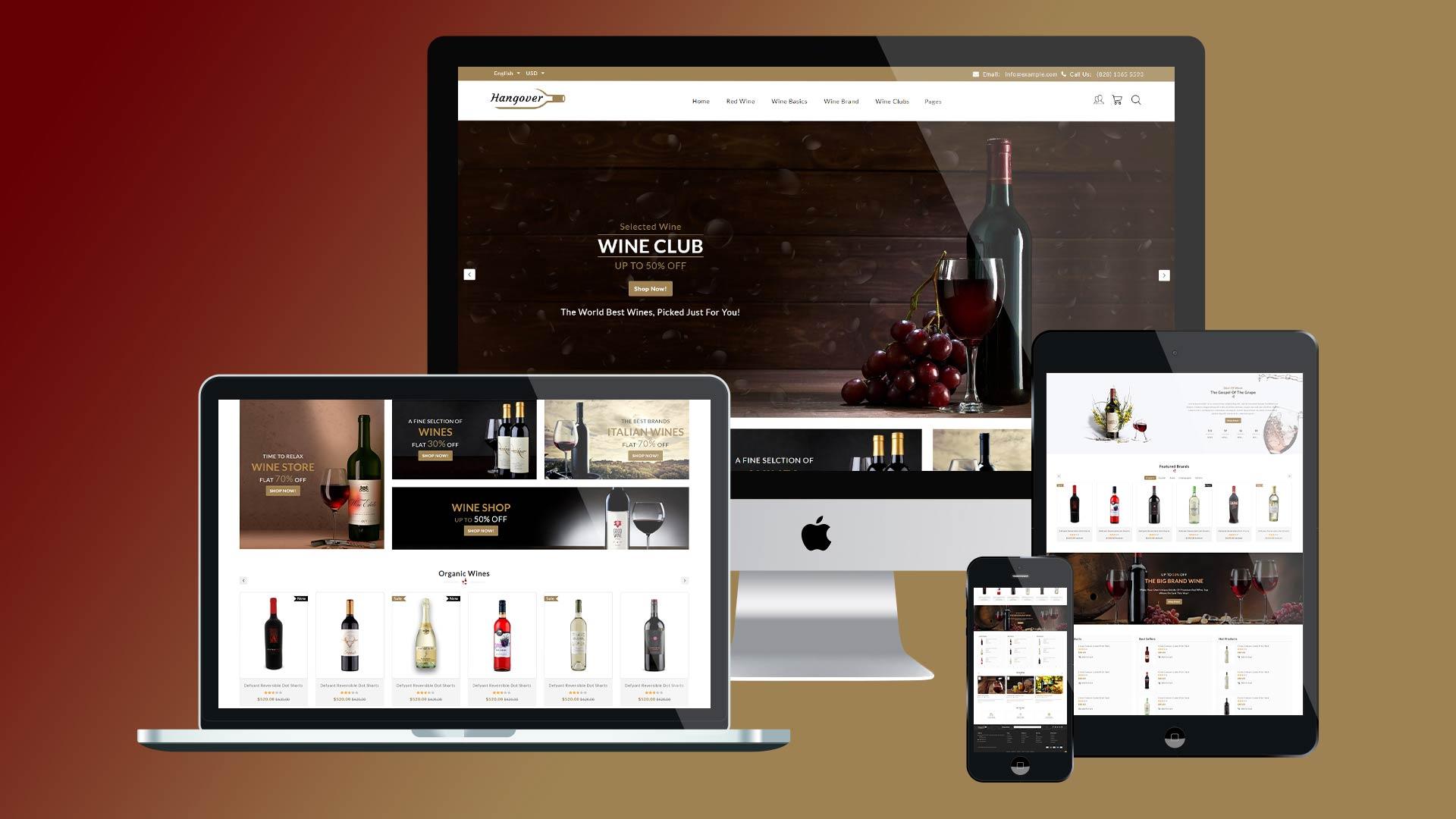 Responsive web design photo