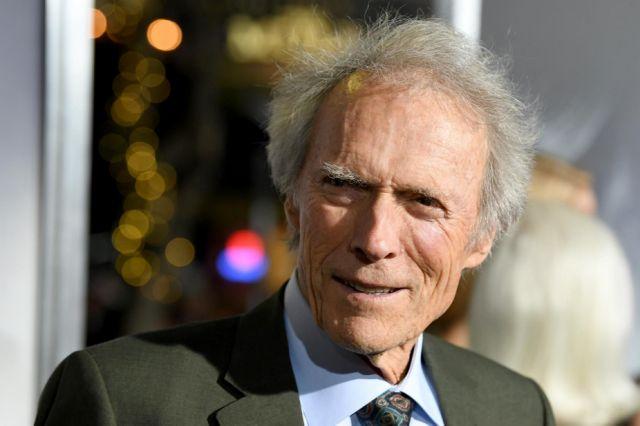 Clint Eastwood sues over false cannabis endorsements photo